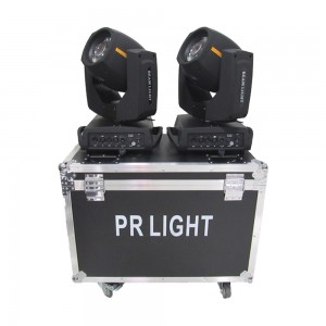 Par Moving Beam 200 5R 20 Canais Lâmpada Philips (Pro Light)