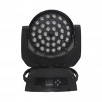 Moving Led - 36 Led 10W 4in1- RGBWA (Par no case)