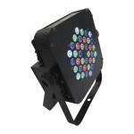 Par Led Slim - 36 LED 3W - RGBW