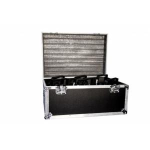 Case para 6 Refletores (Par LED)