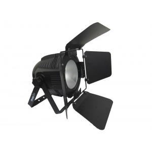 Fresnel Led COB 200W - Quente/Frio (Case para 8 Peças)