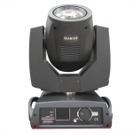 Par Moving Beam 230 - 7R - 16 Canais - Lâmpada Philips (Pro Light)